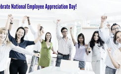 5 Reasons Why Management Should Celebrate National Employee Appreciation Day