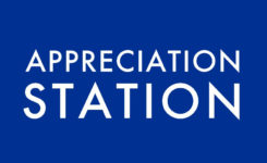 "How to Create an ""Appreciation Station"""